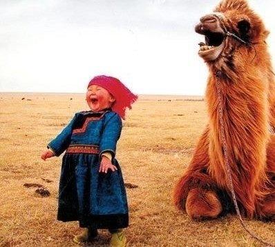Joy Has No Limits