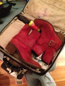 bootcase