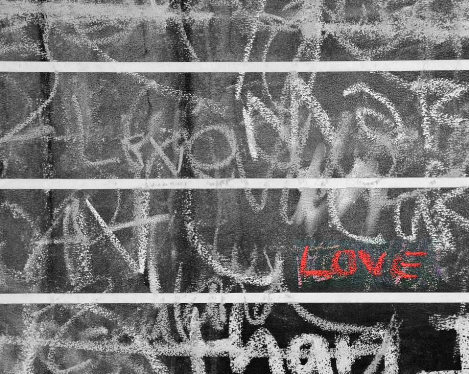 edson love